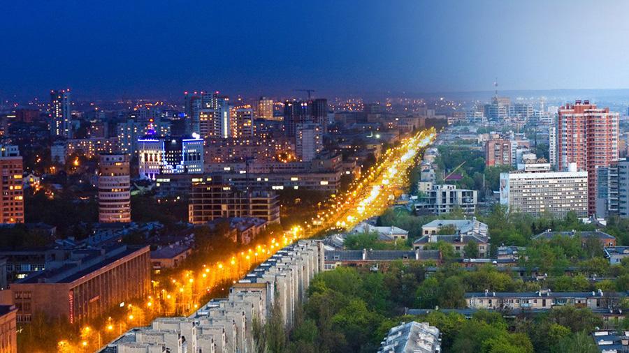 Конфискат в Харькове